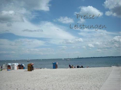 Preise in Kiel