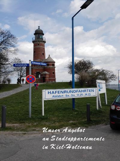 Unser Angebot in Kiel Holtenau