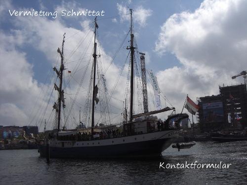 Kiel-Kontaktform